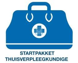 Startpakket compleet thuisverpleegkundige