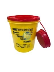 Naaldcontainer PBS Smiths Medical / 1,5L