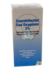 Zuurstofwater 125ml