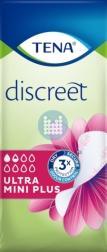 Tena Discreet Discreet Ultra Mini Plus