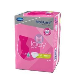 MoliCare Lady Pants (5 druppels) Medium