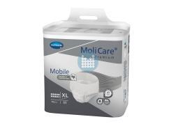 Molicare Mobile XLarge (10 druppels)