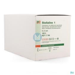 Stellaline 5x5cm (100)
