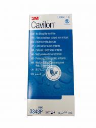 Cavilon swabs (1ml)